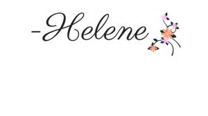 -Helene sig flowers