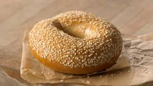 bagel panera bread