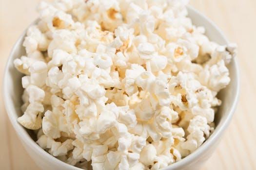 popcorn pexels