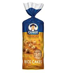 rice cakes package pinterest