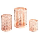 rose gold home decor target