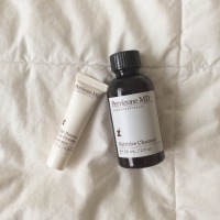 Review ~ Perricone MD Cosmeceuticals Nutritive Cleanser & High Potency Face Firming Activator