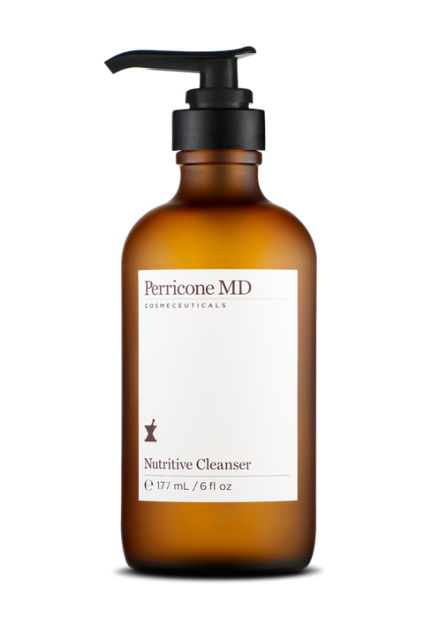 Perricone MD Cosmeceuticals Nutritive Cleanser pic from perricone md com