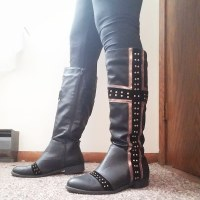 My {Awesome} Fall & Winter Boot Collection