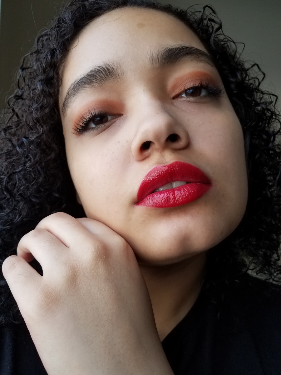 3 Valentine's Day Makeup Looks for Any Date Plans